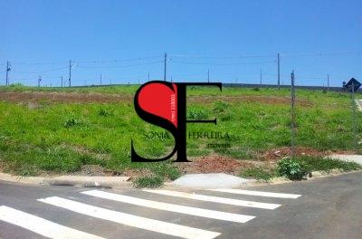 Terreno 414 m² Condomínio Cataguá Way Sul