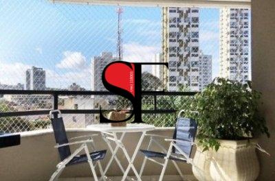 Apartamento a venda no Residencial Victória na Jaboticabeiras.