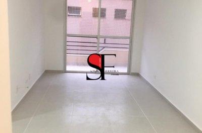 Apartamento para locação no edifício solar dos juritis - Centro  Taubaté