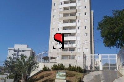 Apartamento para venda no Condomínio Vistas do Vale -Taubaté
