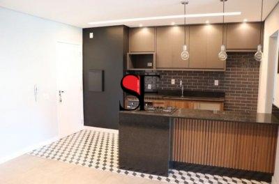 Apartamento para venda no Edifício Beatriz Carolina -Taubaté